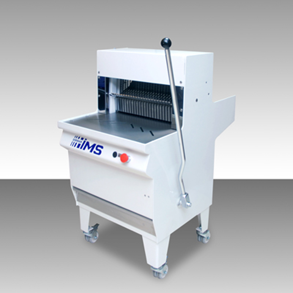 Suitable for professional use, IEK 430 Bread Slice